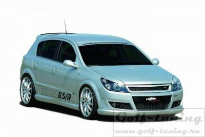 Opel Astra H ������� �� ����