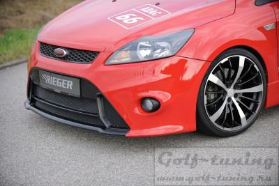 ������� ��������� Ford Focus 2 ST