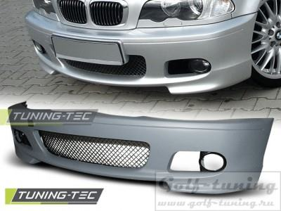 BMW E46 ����/������ 98-05 ������ �������� M-Technik Look