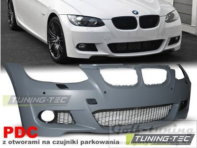 BMW E92 06-09 ������ �������� M-Packet Look +PDC