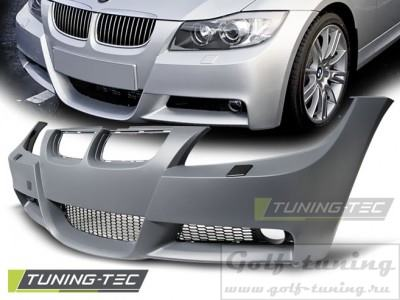 BMW E90 05-08 ������ �������� M-Technik Look