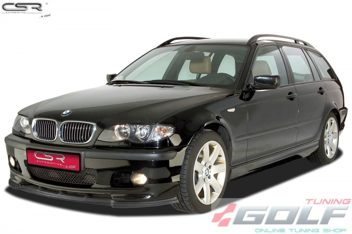 BMW E46 tuning shop