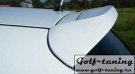 Opel Corsa D 06-10 Спойлер на крышку багажника
