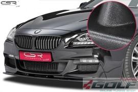 BMW F06/F12/F13 M-Paket 11- Накладка на передний бампер Cupspoilerlippe