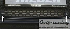 Кронштейны для датчиков парктроника для решетки радиатора Audi RS5