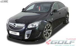 "Opel Insignia 08-17 Накладки на пороги ""Slim"""