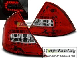 Ford Mondeo 00-07 Фонари светодиодные, красно- белые