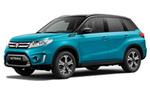 Тюнинг Suzuki Vitara