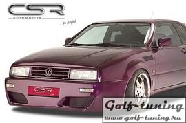 VW Corrado Бампер передний XX-Line design