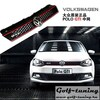 VW Polo 6R 09-14 Решетка радиатора GTI Look
