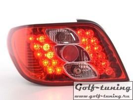 Citroen Xsara N6 97-03 Фонари светодиодные, красные