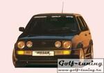 VW Golf 2, VW Jetta 2 Пороги