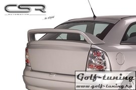 Opel Astra G 98-04 Спойлер на крышку багажника X-Line design