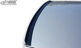 AUDI TT / TTS (FV) Lip Спойлер на крышку багажника carbon look