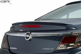 Opel Insignia B 17- Спойлер на крышку багажника