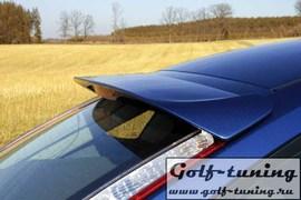 Ford Focus 04-08 Хэтчбэк Спойлер на крышку багажника ST Look