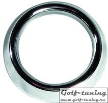 Кольцо для приборов хром 52мм