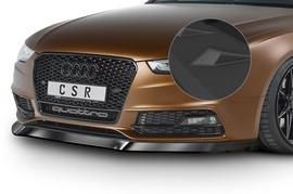 Audi A5/S5 8T 11-16 Накладка на передний бампер cupspoilerlippe