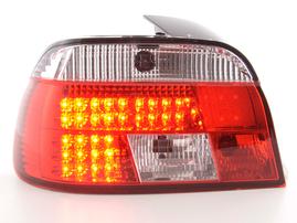 BMW 5er Седан Typ E39 95-00 Фонари светодиодные красные