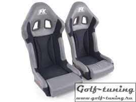 Комплект сидений Race 1