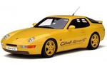 Тюнинг Porsche 968