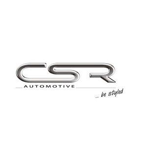 CSR Automotive