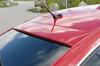 VW Passat B5/B5+ Седан Козырек на заднее стекло