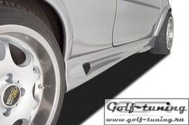 Opel Corsa B/Tigra A 93-00 Накладки на пороги