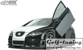 Seat Leon 1P Бампер передний GTI-Five