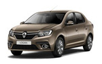 Тюнинг Renault Logan
