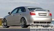 Audi A4 8E B6 00-04 Глушитель rieger typ 12