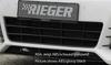 Решетка центральная для переднего бампера Rieger 51530/51531/51532/51533