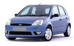 Тюнинг Ford Fiesta 5