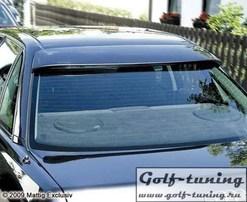 Audi 80 B4 91-94 Козырек на заднее стекло