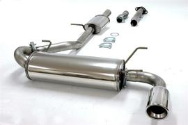 Mazda MX-5 II 98-05 Глушитель