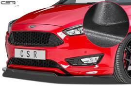 Ford Focus 3 ST-Line 14- Накладка на передний бампер Cupspoilerlippe
