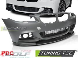 BMW F10/F11 LCI 13-16 Бампер передний M-Performance