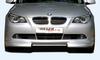 BMW E60/E61 03-08 Накладка на передний бампер