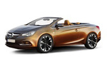 Тюнинг Opel Cascada
