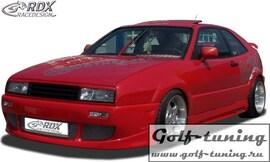 "VW Corrado Бампер передний ""GT-Race"""