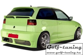 Seat Ibiza 6K 93-99 Бампер задний X-Line design