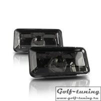 VW Golf 3, VW Vento Повторители в крыло тонированные