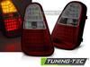 MINI COOPER R50/R52/R53 04-06 Фонари светодиодные, красно-тонированные