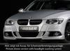BMW E92/E93 10-13 Передний бампер