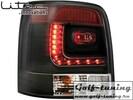 VW Passat B5/ B5+ Variant Фонари светодиодные, черные