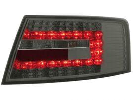 Audi A6 4F 04-08 Седан Фонари светодиодные, тонированные