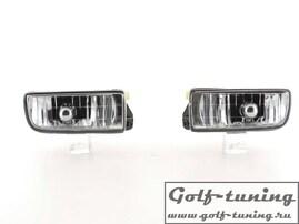 BMW E36 Противотуманные фары хром