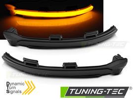 VW GOLF VII/ TOURAN II Светодиодные динамические поворотники в корпус зеркала