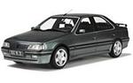 Тюнинг Peugeot 405