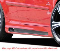 VW Golf 5 3Дв GTI/R32 Накладки на пороги